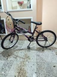 Bicicleta star girl Cairu : 300,00