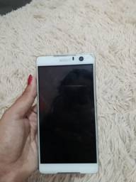 Smartphone Sony C5