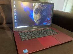 Notebook novo i5 4 de ram sdd ( com garantia )