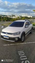 Vw Saveiro Cross Completa