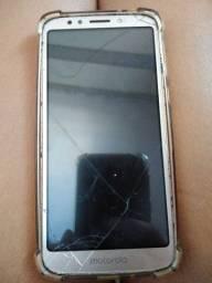Vendo Motorola E4