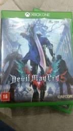 Devil may cry 5 e kingdom Hearts 3 xbox
