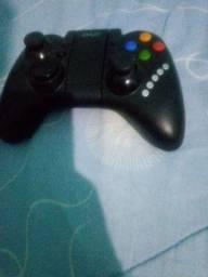 Gamepad / Controle remoto via Bluetooth