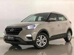 Hyundai Creta Attitude 2017
