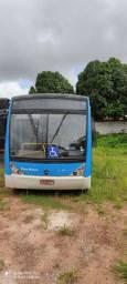 Vendo dois ônibus Mercedez