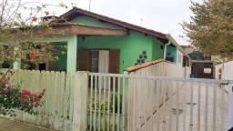 Casa com 2 dormitórios à venda, 40 m² por R$ 155.000,00 - Nereidas - Guaratuba/PR
