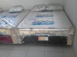 Molas ensacadas cama cama cama