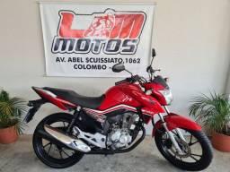 Honda CG titan 160 2017 Ótimo estado