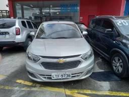 VENDO COBALT LTZ AUTOMÁTICO  1.8 2018