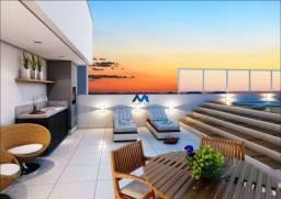 Apartamento à venda com 3 dormitórios em Santo antônio, Belo horizonte cod:ALM1586