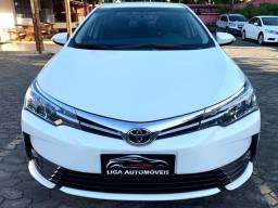 Toyota Corolla 2.0 flex Xei automático 2019