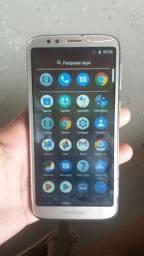 Motorola moto e 5 play 16 GB de memória