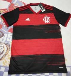 (M)Camisa do Flamengo 20/21