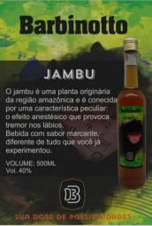 Cachaça Jambu
