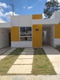 Alugo Casa no Condomínio Villa Del Sol - Parque das Laranjeiras