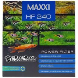 Filtro Externo Hang-on Maxxi Power Hf-240 240l/h 220v