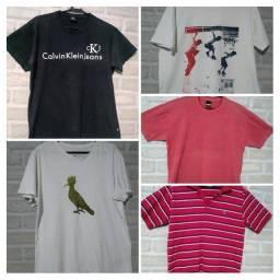 Camisas masculinas varios modelos