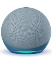 Alexa Echo Dot 4° Geração
