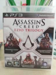 Assassin's Creed - Ezio Trilogy - PS3