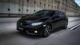 Honda Civic EX 2.0 Flex 16V AUT. 4P 2017/2017