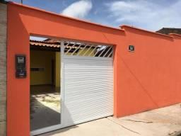 Casa - Bairro Santa Clara - Financia