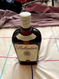 Whisky Scotch Ballantines De 1994/1995 - Raridade!!!