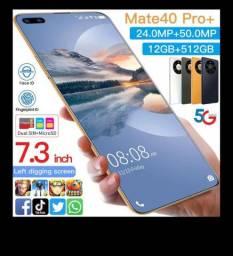 Smartphone HUAWEI Mate 40 Pro
