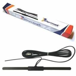 Antena Elétrica Interna Radio Am Fm Para-brisa Para Veículos<br><br><br>