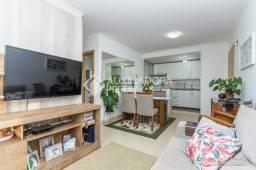 Apartamento à venda com 3 dormitórios em Jardim carvalho, Porto alegre cod:266418