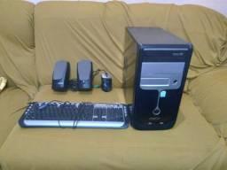 Computador semi-completo (sem monitor)