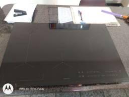 Fogao  cooktop de induçao modelo /ie80P