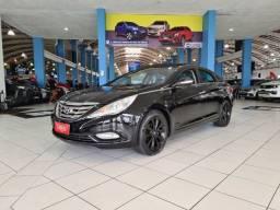 Hyundai sonata 2.4 mpfi i4 16v 182cv gasolina 4p automatico teto solar periciado