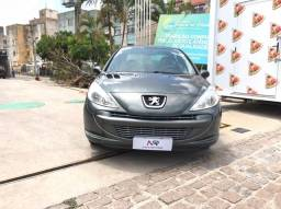Peugeot 207 passion completo