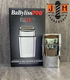 Babyliss Pro Shaver Finale Profoil Silver ORIGINAL novo somos loja física
