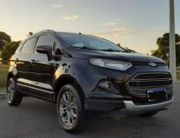 FORD Ecosport 1.6 Freestyle Aut.