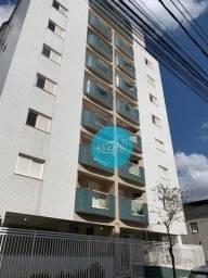 Apartamento com 3 dormitórios para alugar por R$ 2.200,00/mês - Centro - Poços de Caldas/M