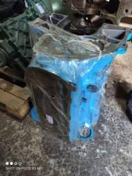Bloco do Motor Ford F 4000/ Trator 6600