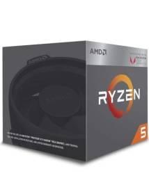 Vendo kit Ryzen 5 2400g + Placa-mãe Gigabyte Aorus B450 Aorus M, AMD AM4, mATX, DDR4