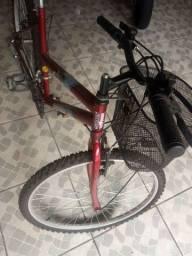 Bike Samy Unissex Reforçada  (2019)