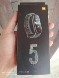 Mi Smart Band 5