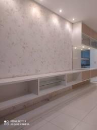 Residencial Varandas - Apt. Projetado(móveis e iluminação)