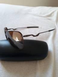 oculos oakley tailpin carbono polarizado original