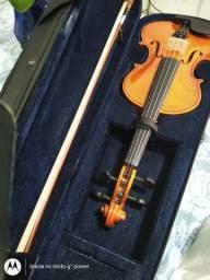 Violino seme novo para iniciantes