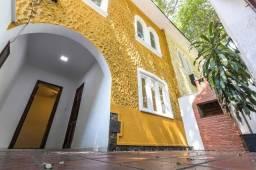 Casa Duplex 3 quartos Tijuca/Local Nobre