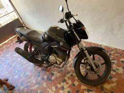 Moto Yamaha Fazer 150 cc 2014