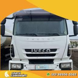 Iveco Tector 240e28 2014/2014 Baú Frio