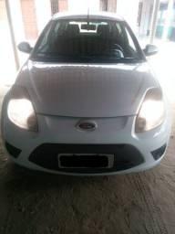 Ford KA Class 2013