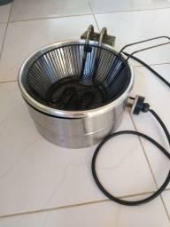 Fritadeira eletrica