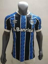 Camisa Grêmio 2020/21 Home