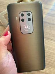 Motorola Moto one zoom 128Gb